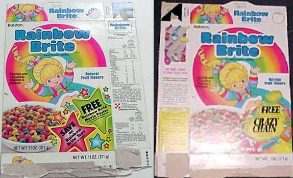 Rainbow Brite Information Page 3